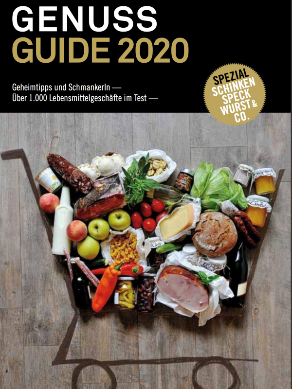 Genuss Guide 2020